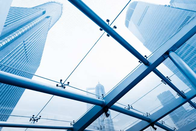 Glass Roofing - Architectural Glass | Apex Glass & Glazing
