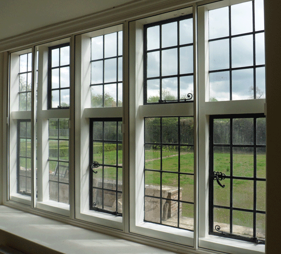 Apex Glass and Glazing Secondary Glazing  Horizontal Sliders